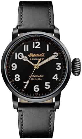 Jewelry Watches Men On Shopping ClothingShoesamp; Ingersoll rsChtQd