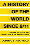 A History of the World since 9/11, Dominic Streatfeild, 1608192709