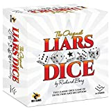Mr. B Games Liars Dice 30th Anniversary Edition