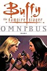 Buffy the Vampire Slayer, tome 5 par Richards