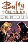 Buffy the Vampire Slayer, tome 5 par Richards
