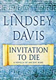 Kindle Store : Invitation to Die: A Novella of Ancient Rome
