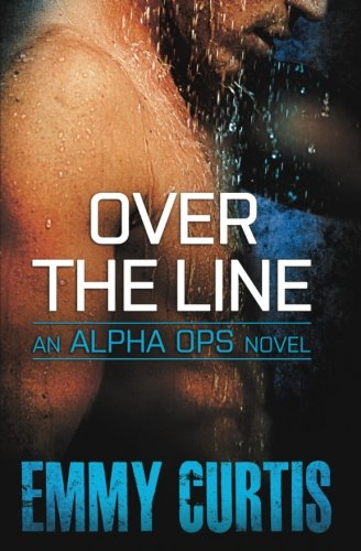 Over the Line (Alpha Ops)