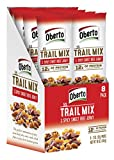 sweet spicy sunflower seeds - Oberto Spicy Sweet Beef Jerky Trail Mix, 2 Ounce (Pack of 8)
