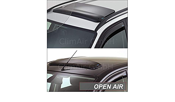 Climair CLI0055313 Roof Deflector Open-Air