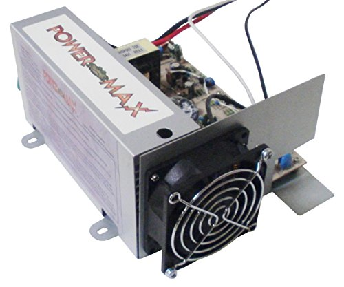 55 amp power converter for rv - 8