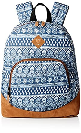 Amazon.com: Roxy Men's Fairness Poly Backpack, Northern Tribe ...