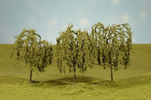 The 8 best n scale trees with base