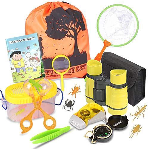 Outdoor Explorer Kit Bug