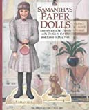 Samantha's Paper Dolls     **ISBN: 9781584857013**
