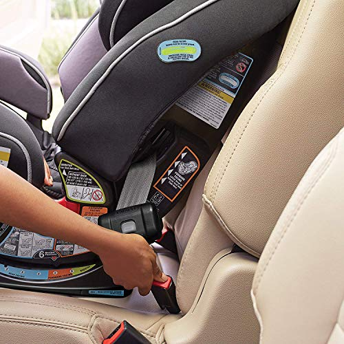 e03fdca64ff40 Graco 4Ever Extend2Fit Platinum 4-in-1 Car Seat Review