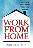 Work from Home, Judy Heminsley, 184528335X