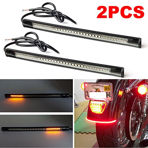 10 Inch Led Tail Lights