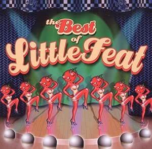 Best of Little Feat