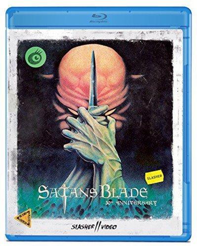 Satan\'s Blade (Blu-ray)