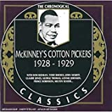 McKinney's Cotton Pickers: 1928-29