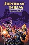 Superman/Tarzan: Sons of the Jungle (Superman and Tarzan)