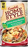 Campbell's Homestyle Healthy Request Soup, Italian-Style Wedding, 18.6 Ounce (Pack of 12) by Campbell's Homestyle