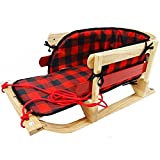 Streamridge Grizzly Sleigh