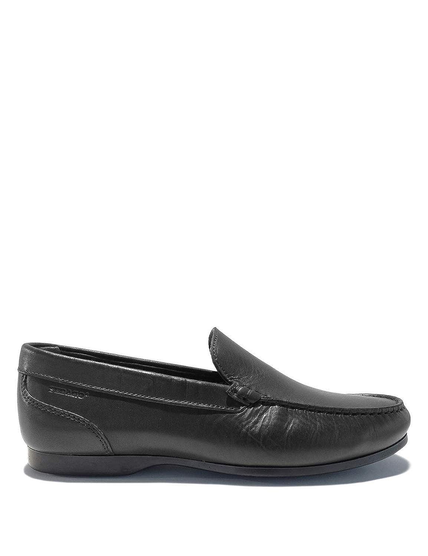902-nero Seborsao Men's Sullivan Loafers