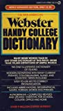Webster's Dictionary, the New American, , 0451099877