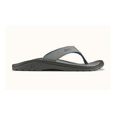 6877706ae OLUKAI Men s Ohana Sandals