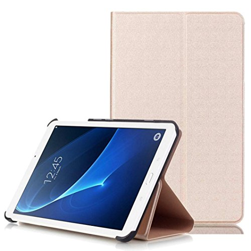 Galaxy Tab A 7 Case ,Welcomeuni Stand Leather Case Cover ...