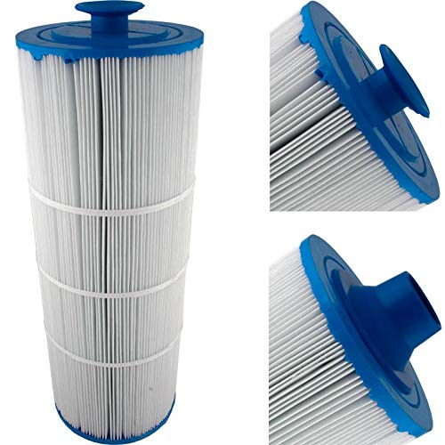 Filbur FC-0770 Antimicrobial Replacement Filter Cartridge for Baker Hydro UM 75 Pool and Spa Filter