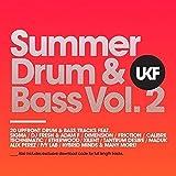 UKF Summer Drum & Bass Vol. 2
