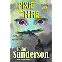 Pixie for Hire: Omnibus Edition