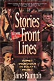 img - for Stories from the Front Lines: Power Evangelism in Today's World book / textbook / text book