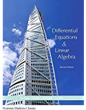 Differential Equations and Linear Algebra (Classic Version) (2nd Edition) (Pearson Modern Classics for Advanced Mathematics Series)