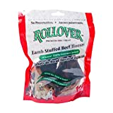 Rollover Lamb Stuffed Beef Hooves, 2-Pack