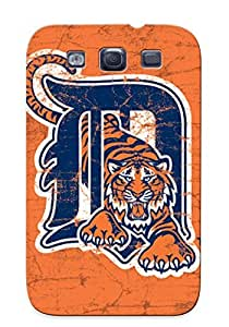 Defender Case For Galaxy S3, Tampa Bay Buccaneers Pattern, Nice Case For Lover's Gift