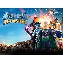 Supermansion - Season 02