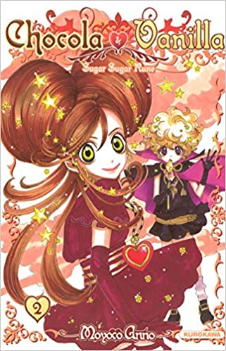 Chocola Vanilla Tome 2 2 Chocola Et Vanilla French Edition Moyoko Anno 9782351421840 Amazon Com Books