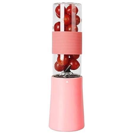 Love House Batidora licuadora, Jugo Portable Blender Jugo Mini ...