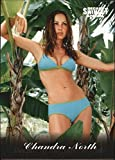 2012 Sports Illustrated Swimsuit Decade of Supermodels #16 Chandra North - NM-MT