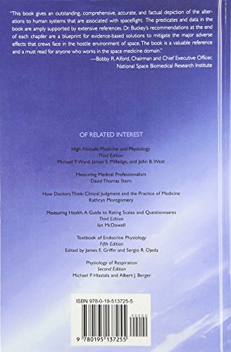 Space Physiology - http://medicalbooks.filipinodoctors.org