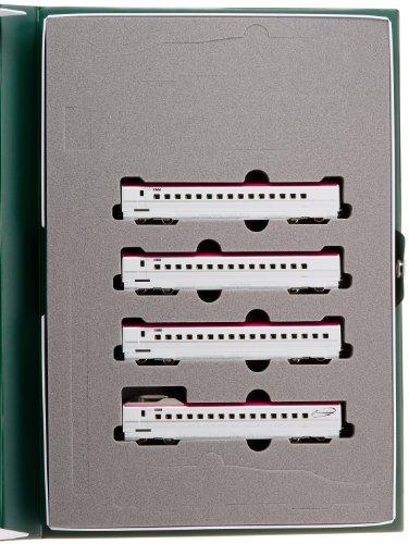 KATO Nゲージ E6系 新幹線 スーパーこまち 増結 4両セット 10-1137 鉄道模型 電車