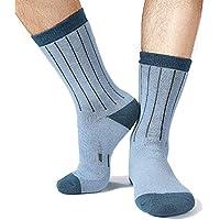 NBPow 2 Pairs Thermal Wool Socks