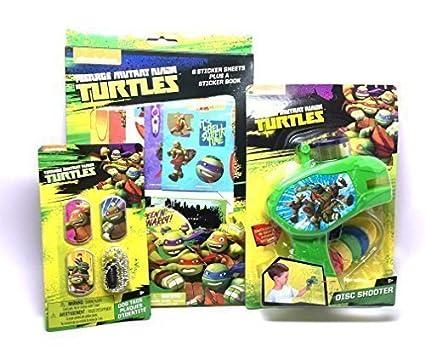 Amazon.com: Teenage Mutant Ninja Turtles juguetes: Sports ...