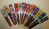 Buffalo Bob's Wild Game Jerky & Indian Valley Sampler Gift Pack of 13