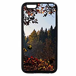 iPhone 6S Plus Case, iPhone 6 Plus Case, Autumn day