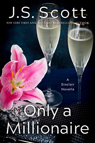 Only a Millionaire (The Sinclairs Book 7) cover