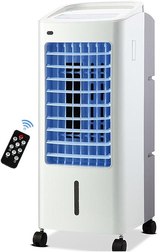 YNN Solo Tipo frío Control Remoto Aire Cooler Timing Ajuste de 3 ...