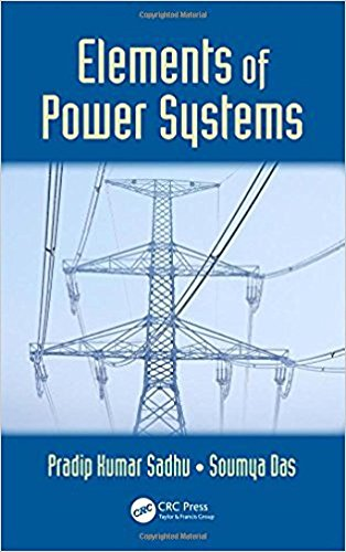Elements of Power Systems (Per Unit System In Power System Analysis)