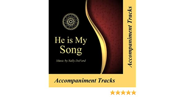 I Need Thee Every Hour (Accompaniment Track) by Sally Deford on Amazon Music - Amazon.com