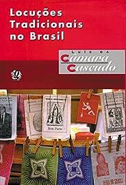 Locuções tradicionais no Brasil