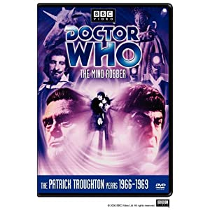 Doctor Who: The Mind Robber (Story 45) (2005)